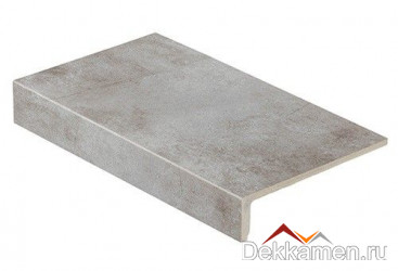 "Stroeher ступень простая ""Loft"" Aera T 705 beton (4817)"