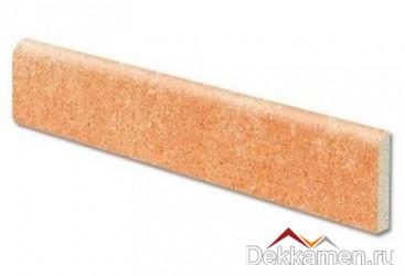 Stroeher плинтус Roccia X 927 rosenglut (8102), длина 29,4 см