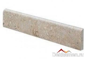 Stroeher плинтус Zoe 972 taupe (8102), длина 29,4 см