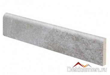 Stroeher плинтус Aera T 705 beton (8106), длина 29,4 см