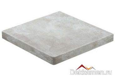 "Stroeher ступень угловая ""Loft"" Aera T 705 beton (9441)"
