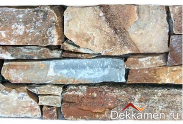 Натуральный камень Pharaon грубый камень Кварцит бежевый