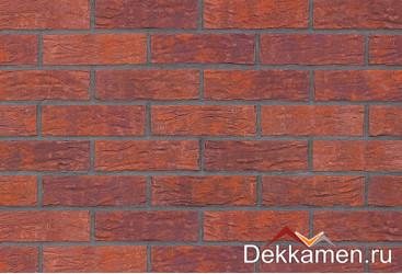 Клинкерная плитка Deep purple (HF08)