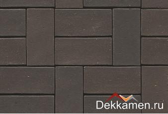 PK05 Eisenschmelz-schwarzbraun, 40 мм