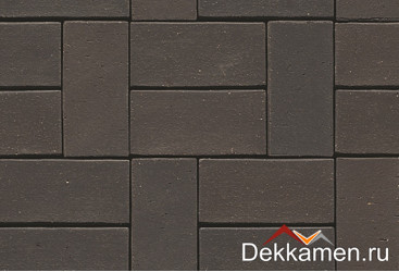 PK05 Eisenschmelz-schwarzbraun, 52 мм