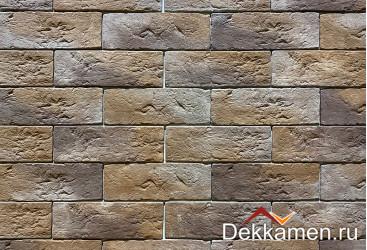 """Фасадный камень Каньон """"Канзас"""" цвет №37"""
