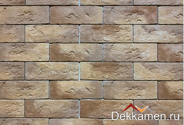 """Фасадный камень Каньон """"Канзас"""" цвет №46"""