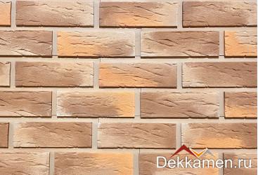 "Фасадный камень Каньон ""Клинкер"" цвет №39"