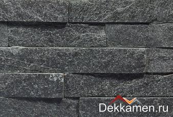 Pharaon панель Кварцит черный