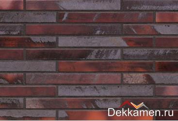 Клинкерная плитка LF02 Valyria stone, ригельный формат