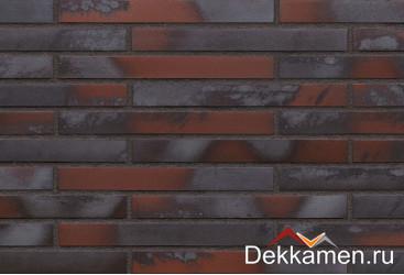 Клинкерная плитка LF03 Iron clay, ригельный формат