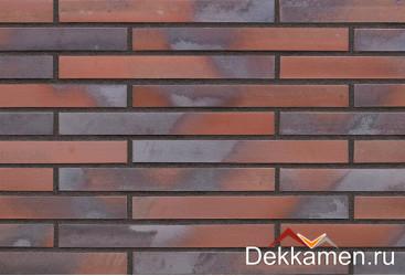 Клинкерная плитка LF13 Brick republic, ригельный формат