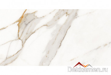 Клинкерная плитка Marbles Calacatta 665x300 мм