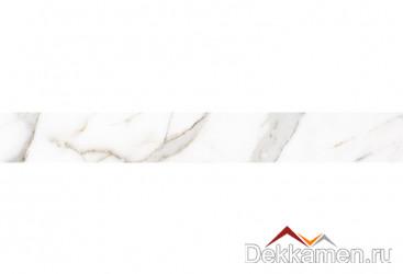 Клинкерная плитка Marbles Calacatta 1200x150 мм