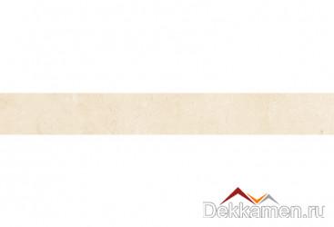Клинкерная плитка Marbles Crema Marfil 1200x150 мм