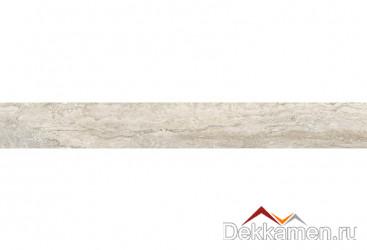 Клинкерная плитка Marbles Travertino 1200x150 мм