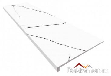 Markina Bianco 1200x330 мм