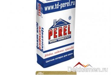 Затирка для швов Perel, кремовый