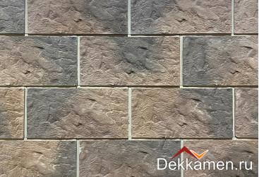 """Фасадный камень Каньон """"Песчаник"""" цвет №27"""