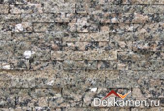 Натуральный камень Гранит Балтик Браун