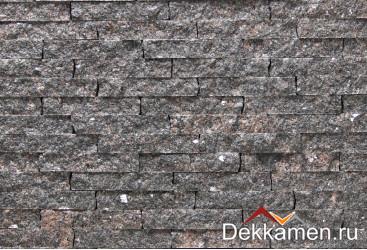 Натуральный камень Гранит Дымовский