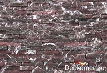 Мрамор Rosso Levanto 30 мм