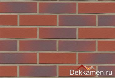 Клинкерная плитка R356 carmesi antic liso, 240х71х9 мм