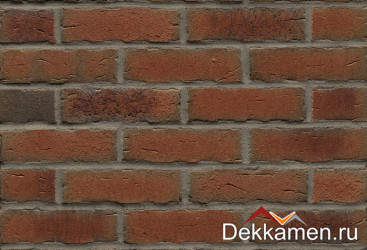 R698NF14 sintra terracotta bario Feldhaus Klinker, толщина 40 мм