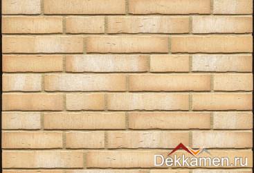 Клинкерная плитка R730 vascu crema bora, 240х52х14