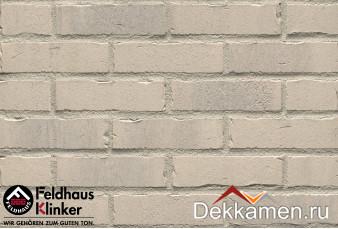 R732NF14 vascu crema toccata Feldhaus Klinker, толщина 80 мм
