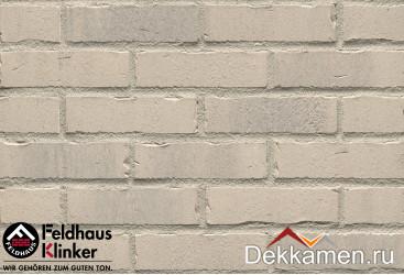 R732NF14 vascu crema toccata Feldhaus Klinker, толщина 60 мм