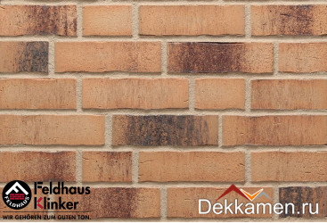 R734NF14 vascu sabiosa ocasa Feldhaus Klinker, толщина 40 мм