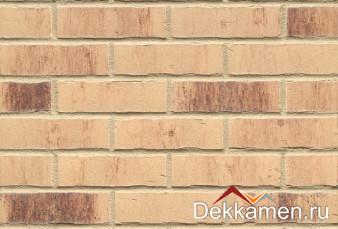 R742NF14 vascu crema petino Feldhaus Klinker, толщина 60 мм