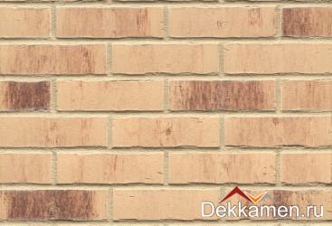 Клинкерная плитка R742 vascu crema petino, 240х71х14