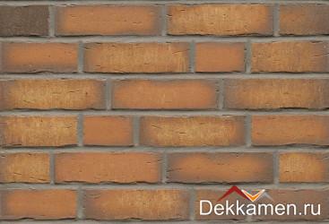 R758NF14 vascu terracotta Feldhaus Klinker, толщина 40 мм