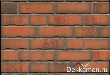 R767NF14 vascu terracotta locata Feldhaus Klinker, толщина 40 мм