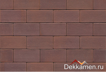 PK04 Rotbraun-bunt, 52 мм