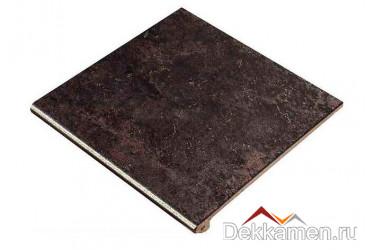Exagres Ступень фронтальная Metalica Basalt