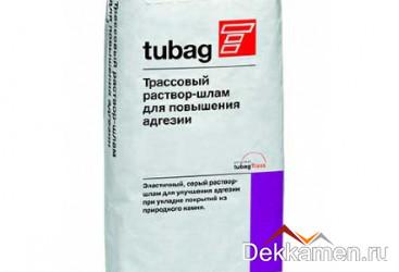 Трассовый раствор-шлам для повышения адгезии TNH-flex, белый