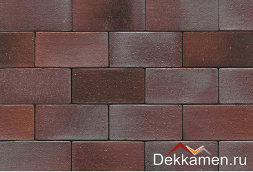 PK10 Violettblau-geflammt, 52 мм