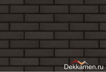 Клинкерная плитка Volcanic black (18)