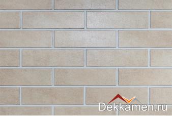 Клинкерная плитка WK54 Crema, Westerwalder
